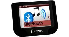 Parrot 9200