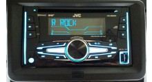 JVC for VW