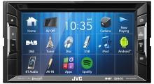 JVC KW-V235DBT