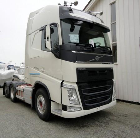 Volvo 540