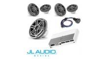 JL Audio marinepakke 3